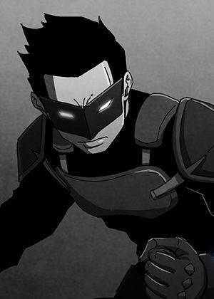 恶霸 X 英雄
