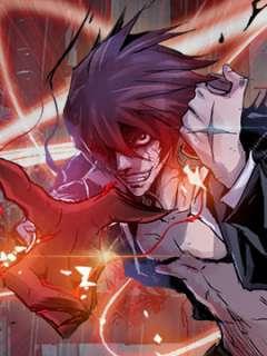 血刃~Blood Blade